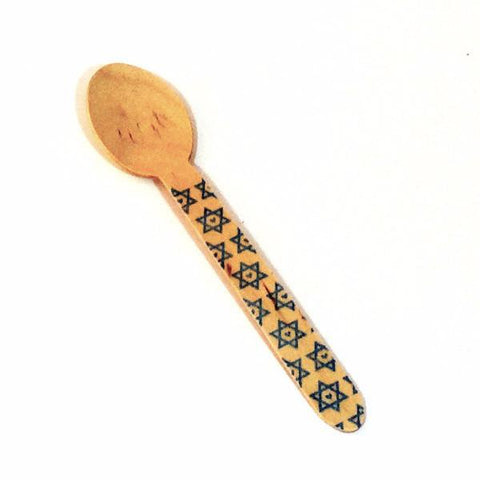 ModernTribe's Light, Joy, Latkes Hanukkah - Spoons by ModernTribe - ModernTribe