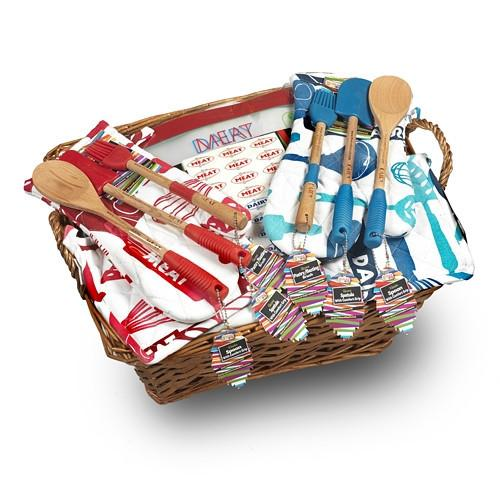 Kosher Cook Kitchen Utensils Kosher Confusion-Enders Gift Basket