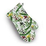 Frog Print Passover Kitchen Set by Kosher Cook - ModernTribe - 4