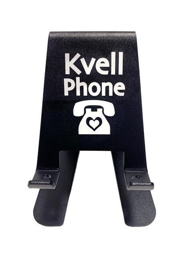 Midrash Manicures Electronic Accessory Default Kvell Phone Stand