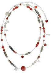Lalo Anastasia Necklace by Orna Lalo - ModernTribe