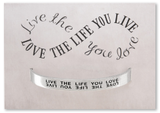 Quotable Cuff Bracelets by Whitney Howard Designs - ModernTribe - 10