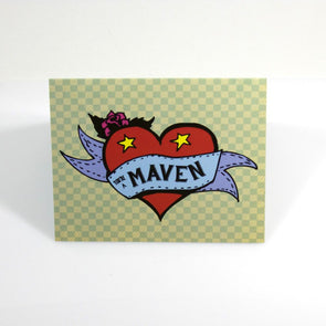 Jewy Notecards by ModernTribe - Singles by ModernTribe - ModernTribe - 7