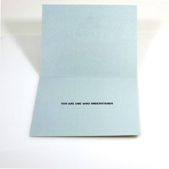 Jewy Notecards by ModernTribe - Singles by ModernTribe - ModernTribe - 14