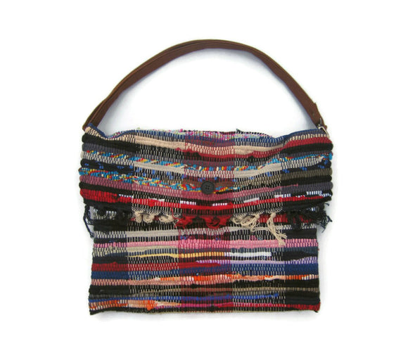 Messenger Boho Chic Kilim Bag - ModernTribe