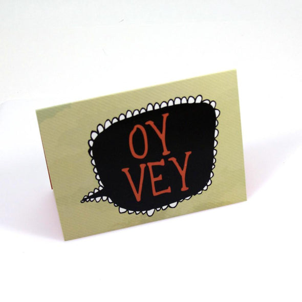 Jewy Notecards by ModernTribe - Singles by ModernTribe - ModernTribe - 11