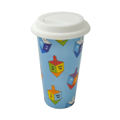 I am Not A Paper Cup (Hanukkah Edition) by Decor Craft - ModernTribe - 1