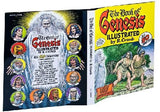 R. Crumb Illustrates The Book of Genesis by Baker & Taylor - ModernTribe - 3