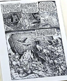 R. Crumb Illustrates The Book of Genesis by Baker & Taylor - ModernTribe - 4