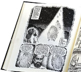 R. Crumb Illustrates The Book of Genesis by Baker & Taylor - ModernTribe - 6