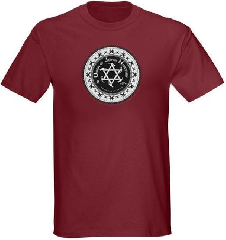Union of Jewish Handymen T-Shirt by Jewnion Label - ModernTribe - 1