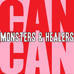 Can!!Can Monsters & Healers CD + Gift Set by PunkTorah - ModernTribe - 1