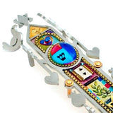 Seeka Column of Blessing Mezuzah by Seeka - ModernTribe - 2