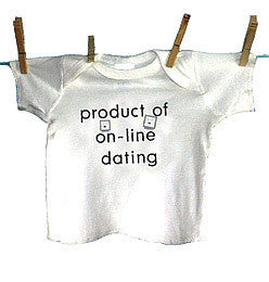 Product of Online Dating T-shirt by Chosen Couture - ModernTribe
