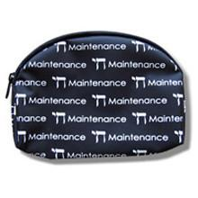 Chai Maintenance Cosmetic Bag by Chai Maintenance - ModernTribe