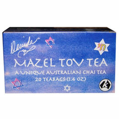 Mazel Tov Tea by Davida - ModernTribe