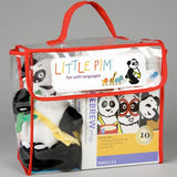 Kids Learn Hebrew! Little Pim Gift Set - Ages 0-6 by Other - ModernTribe - 1