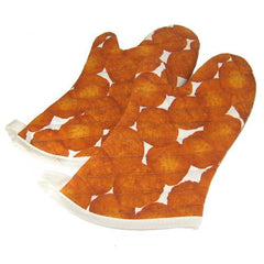 Got Latkes Oven Mitts - Set of 2 by Davida - ModernTribe