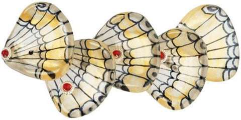 Butterfly Hairclip by Orna Lalo by Orna Lalo - ModernTribe