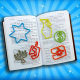 Hanukkah Silly Bands by Biblical Bandz by Other - ModernTribe - 2