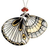 Butterfly Wings Pendant by Orna Lalo by Orna Lalo - ModernTribe - 2