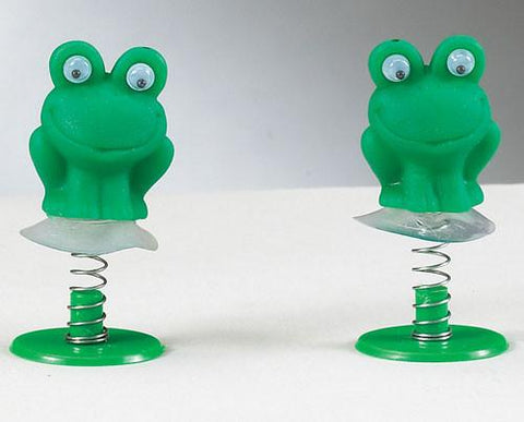 Passover Pop Up Frogs - Set of 4 - Ages 8+ by Rite Lite - ModernTribe