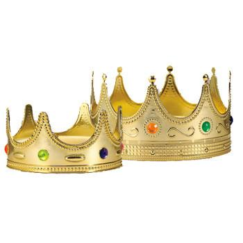 Jeweled Purim Crowns by Rite Lite - ModernTribe - 1