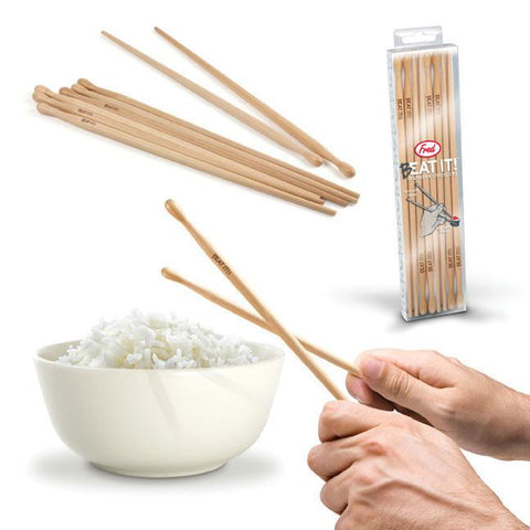 Beat it Chopsticks by Fred - ModernTribe
