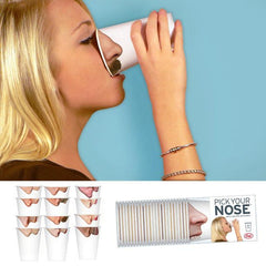 Pick Your Nose Party Cups by Fred - ModernTribe
