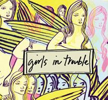 Girls in Trouble - Girls in Trouble - CD by JDub - ModernTribe