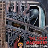 The Sway Machinery - Hidden Melodies Revealed - CD by JDub - ModernTribe