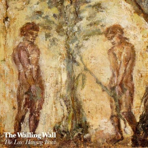 The Wailing Wall - The Low Hanging Fruit CD by JDub - ModernTribe