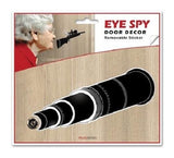 Telescope Eye Spy Peep Hole Decoration by Shahar Peleg - ModernTribe - 1