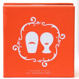 Mr. & Mrs. Muse Salt and Pepper Shakers by Jonathan Adler by Jonathan Adler - ModernTribe - 4
