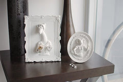 Ladies in Waiting Jewelry Holders - Giraffe & Ram by IMM Living - ModernTribe - 1