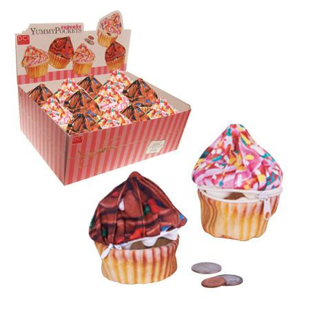Yummy Pocket Cupcake by Decor Craft - ModernTribe