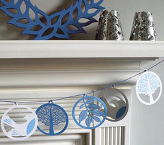 Hanukkah Decorations by Polli by Polli - ModernTribe