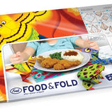 Food & Fold Origami Placemats by Fred - ModernTribe - 3