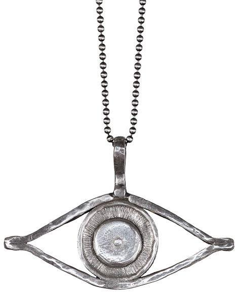 Eye Necklace by Marla Studio by Marla Studio - ModernTribe - 2