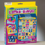 Latke Bingo Game -- Ages 4+ by Rite Lite - ModernTribe - 1