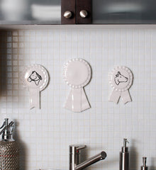 Best In Show Ribbons - Wall Decor & Whiteboard by IMM Living - ModernTribe - 1