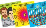 Why We Celebrate Chanukah Book - Ages 3-8 by Pigment & Hue - ModernTribe - 2