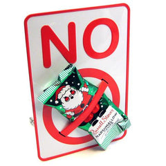 No Sign -- Just Say No To ??? by Monkey Business - ModernTribe - 1