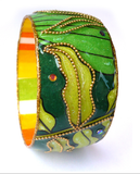 Urban Jungle Bangle Bracelet by Iris Design by Iris Design - ModernTribe - 3