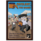Cholent The Game! by JET - ModernTribe - 1