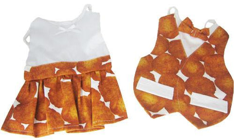 Fancy Latke Bibs for Boys & Girls - Ages 0 - 2 by Davida - ModernTribe - 1