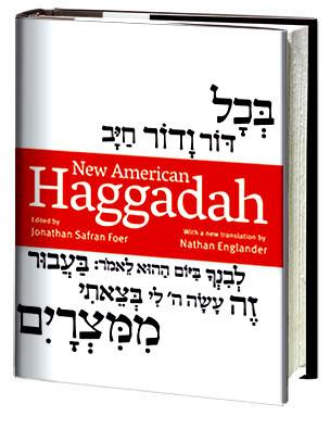 New American Haggadah by Jonathan Safran Foer by Baker & Taylor - ModernTribe - 1