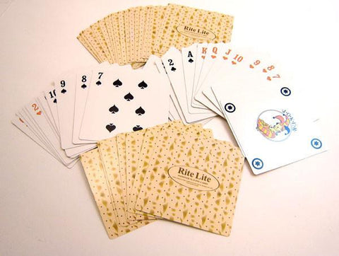 Matzah Deck of Cards by Rite Lite - ModernTribe