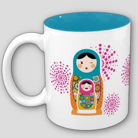 Mommy, Precious to Me Mug by ModernTribe - ModernTribe - 1