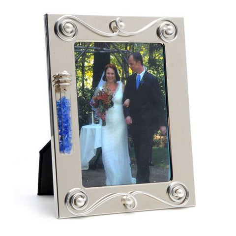 Wedding Glass Frame by Jillery by Jillery - ModernTribe